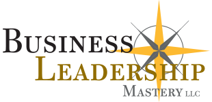 Business Leadership Mastery Logo